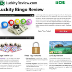 Luckity Review
