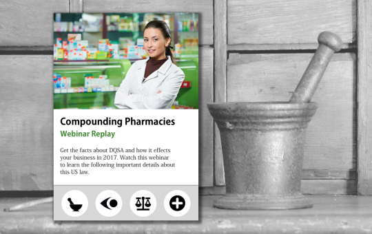 Compounding Clarity Website
