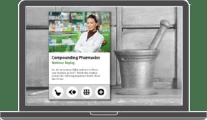 Compounding Clarity Wordpress Website
