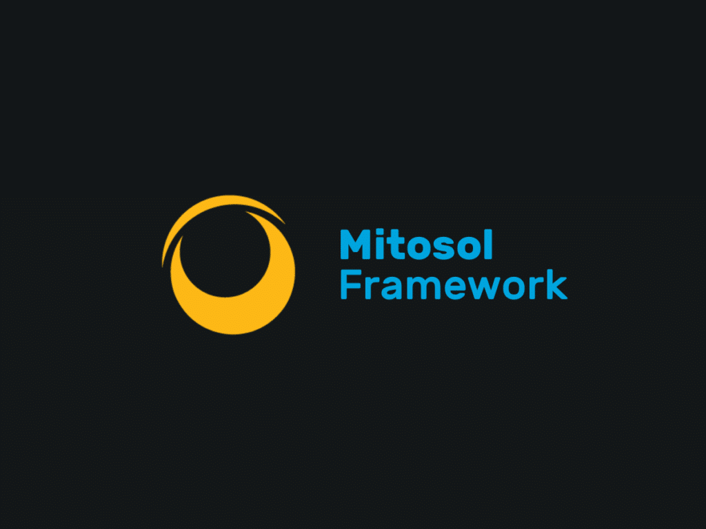 Custom WordPress Theme built for Mitosol website
